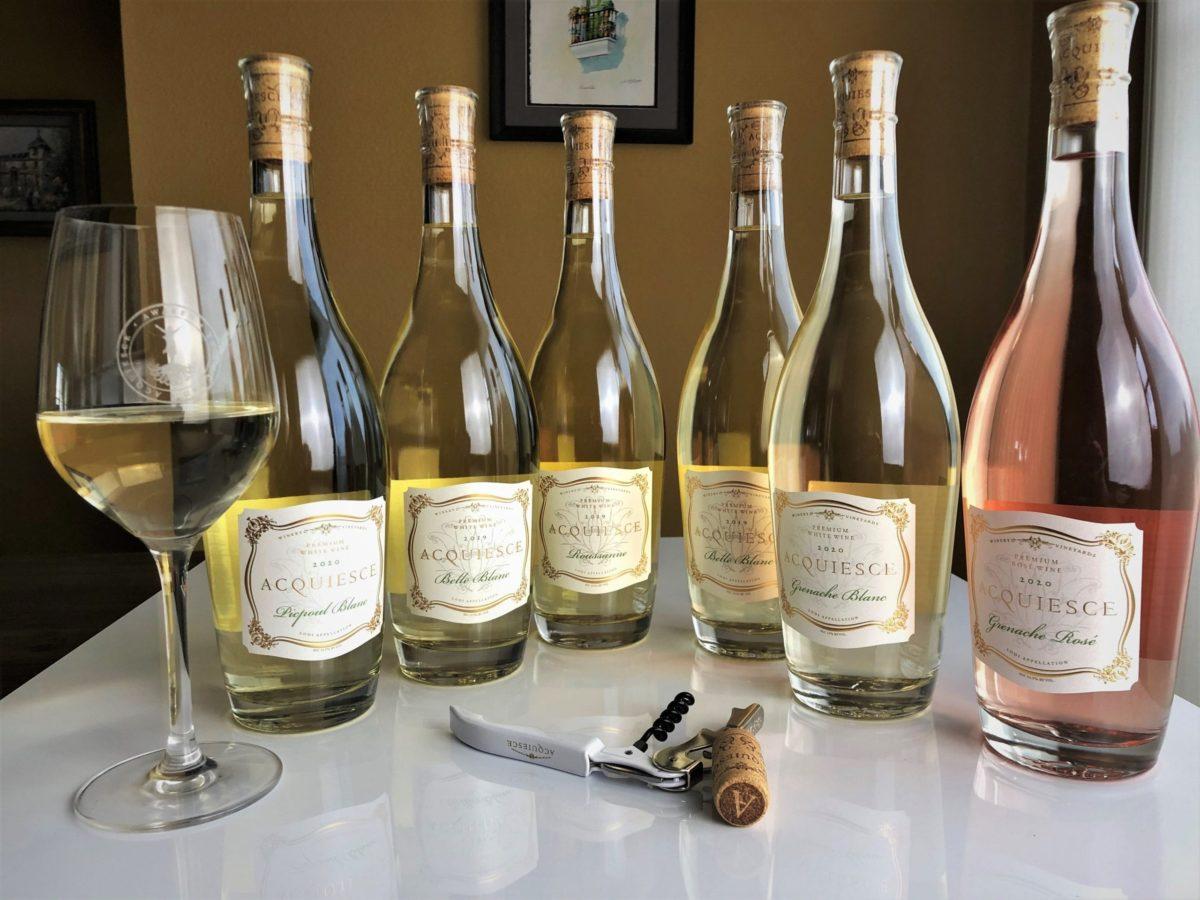 Spring Wine Release 2021
